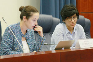MGIMO Deepens Cooperation With Coursera