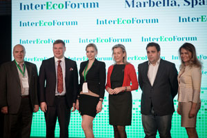 MGIMO at VI Inter Eco Forum in Spain