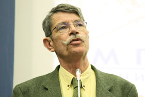 Bernard Lugan Delivers Lecture on History and Geopolitics of Libya
