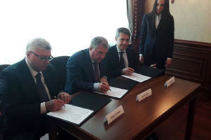 MGIMO, Rosneft and Polytechnic University of Turin Sign Cooperation Agreement