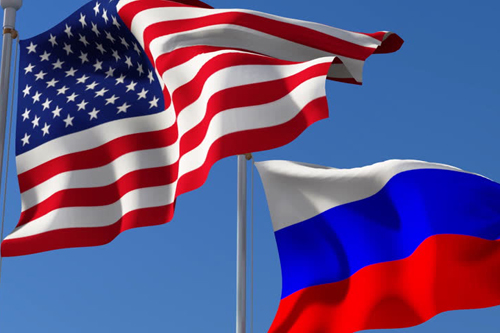 High-Impact Report on the Future of U.S. — Russia Relations