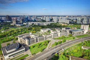 MGIMO Included in Project to Export Russian Education