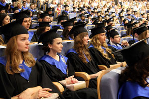 MGIMO Launches Dual Master's Program with UNITAR