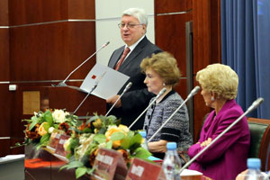 MGIMO Hosts International Conference on Russian Revolution