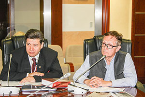 Conference on «Russia and ASEAN in the Asia-Pacific Region»