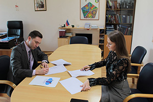 MGIMO Signs Cooperation Agreement with «Future Leaders» Foundation