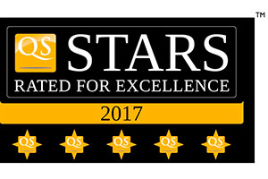 MGIMO Receives 5 QS Stars