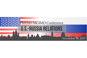 MGIMO and Fletcher School of Law and Diplomacy Organize First Joint Conference