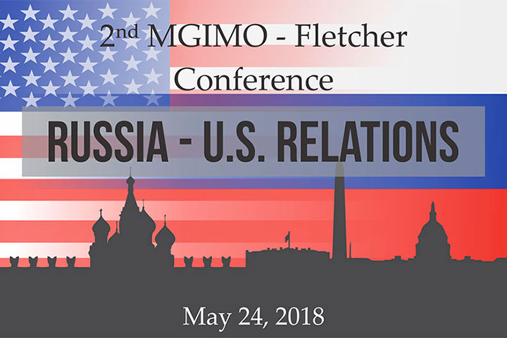 Second Conference of MGIMO and Fletcher School of Law and Diplomacy