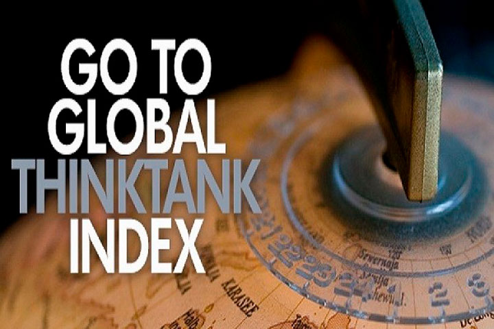 MGIMO Comes 11th in World's Best University Affiliated Think Tanks