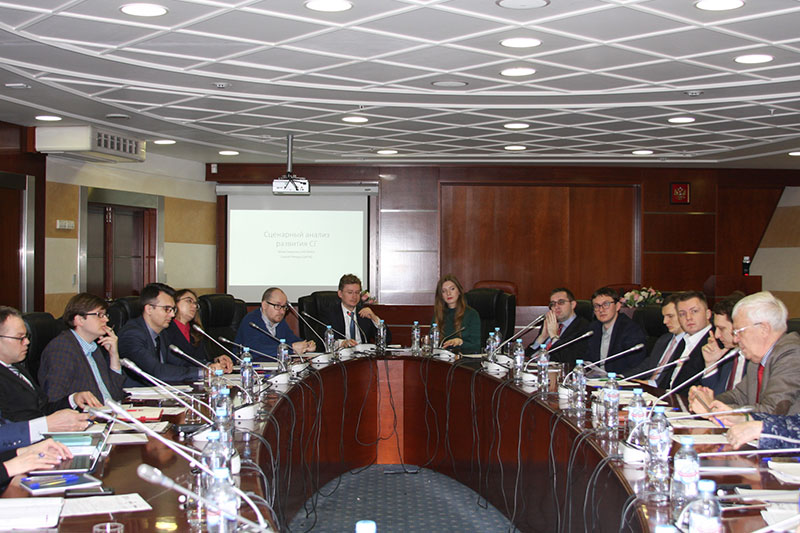 Expert Discussion on Russian-Belarusian Relations at MGIMO