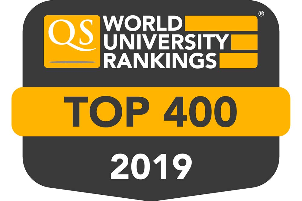 MGIMO Among Best Russian Universities in QS World Ranking