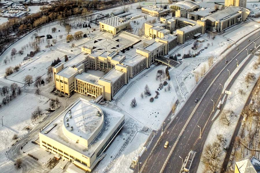 MGIMO Shines in Russian Public Opinion Research Center Rating of Universities