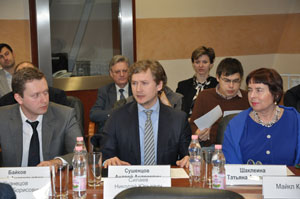 MGIMO Holds Conference on Forecasting International Processes
