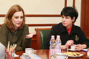 MGIMO Deepens Cooperation with French Institute and Embassy