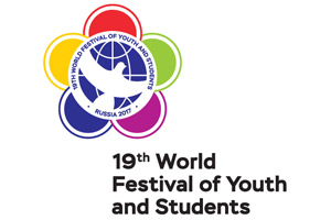 MGIMO At World Festival of Youth and Students