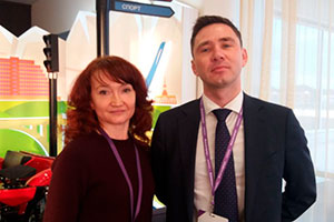 MGIMO at Second All-Russian Conference «Path to Success»