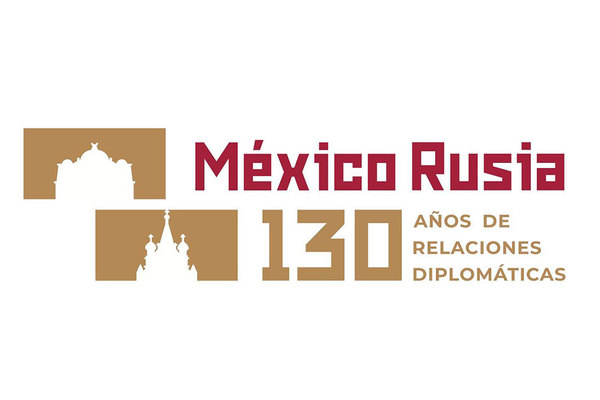 Russia — Mexico: Celebrating 130 years of Diplomatic Relations
