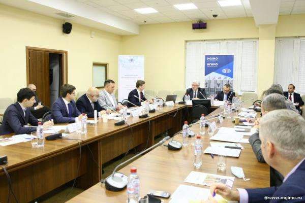 "MGIMO Hosts ""International Uncertainty 2021"" Conference"