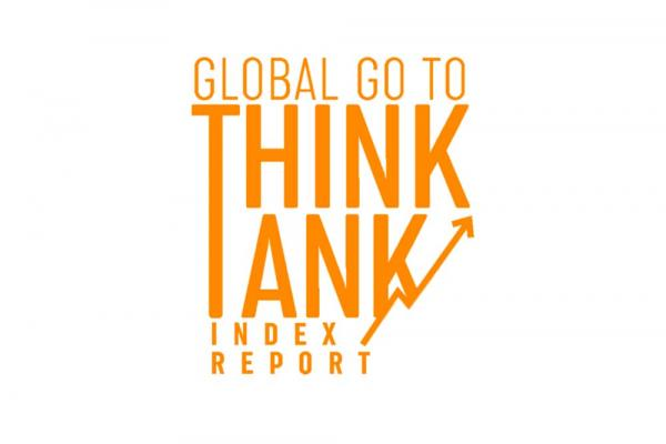 MGIMO Ranks Among World's Best Think Tanks