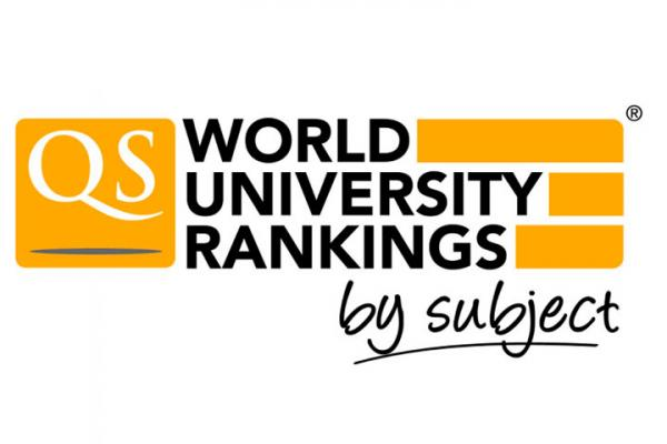 MGIMO Soars in QS Subject Rankings