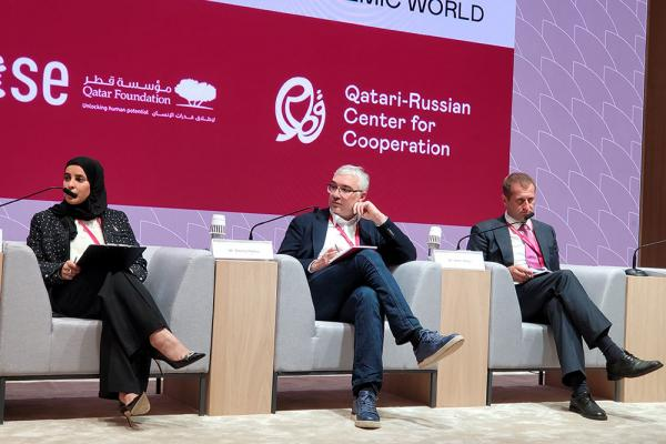 SPIEF 2021: Leading for the Future. Education in a Multi-Pandemic World